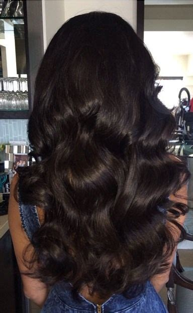 barrel curl weave hair 37 best images about favorites on pinterest highlights
