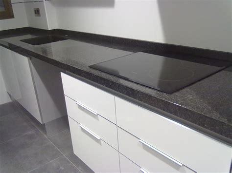encimeras negras de granito encimera granito negro sudafrica marmoles vedat s l u