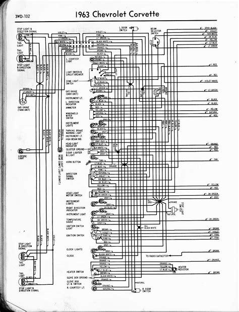63 impala wiring diagram 63 corvette wiring diagram wiring diagram with description