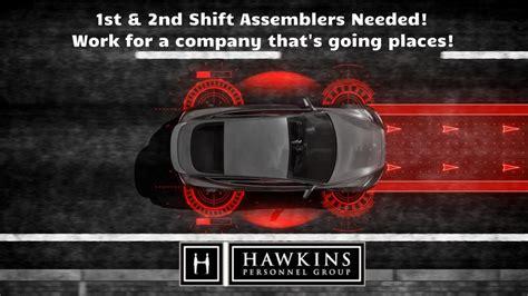 automotive assembler jobs   top temp agency  san antonio