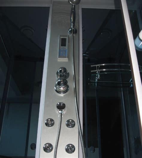 colonna doccia con radio cabina idromassaggio cabina idromassaggio 120x80 con