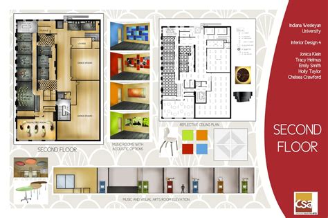layout presentation indesign csa tracy helmus interior designer