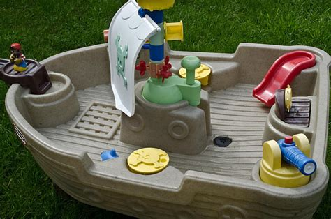 Tikes Pirate Water Table by Tikes Pirate Water Table In Burgess Hill Friday Ad