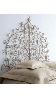 Ideas Design For Iron Headboards Protect A Bed Basic Waterproof Pillow Protector Flower Wrought Iron And Silk