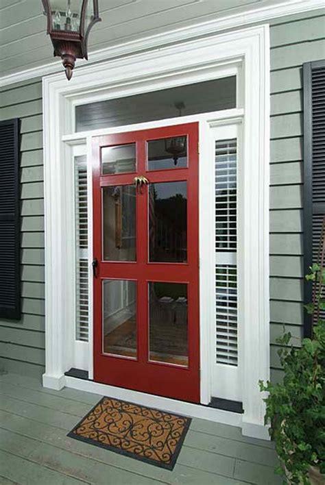 Strom Door by Doors Windows Screens Doors Screens