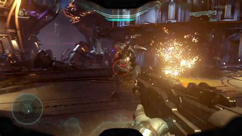halo   op gameplay  minutes  halo  guardians