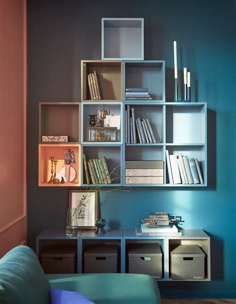 wall storage room open cabinet wall storage ideas