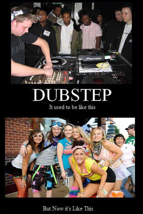 Dubstep Memes - skrillex versus daft punk the dj stone crazy spot