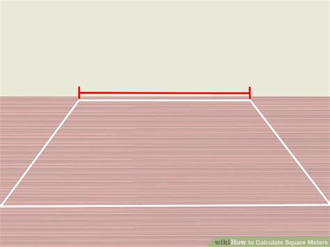 2 meters feet 3 simple ways to calculate square meters wikihow