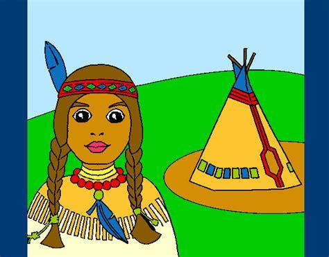 imagenes animadas indigenas imagenes dibujos animados de indigenas imagui