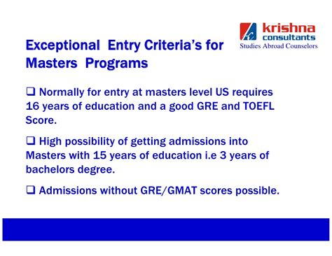 Mba Program Without Gre Or Gmat by Study Abroad