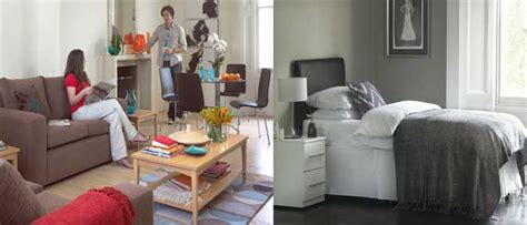 Student Bedroom Furniture Packages by Student Apartment Simple And Interesting Student