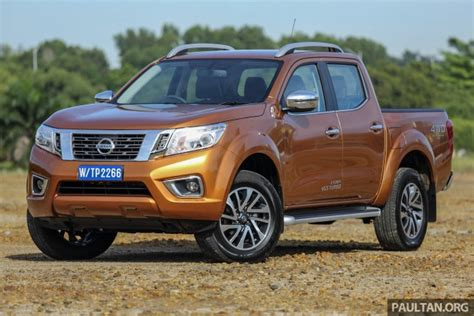 Navara Taned nissan np300 navara infohub paul s automotive news