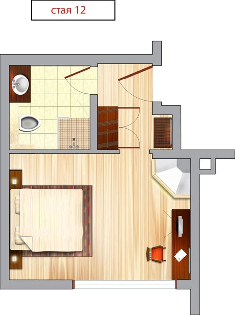 plans room foundation dezin decor layout of hotel rooms 2