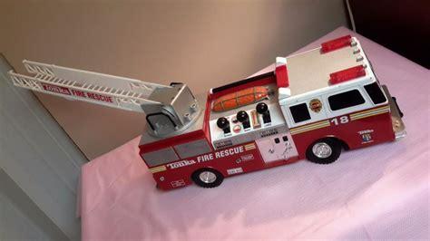 tonka rescue truck tonka rescue truck for sale classifieds