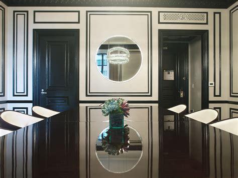 Regis Office by The St Regis Hotel New York Debuts The Bentley Suite