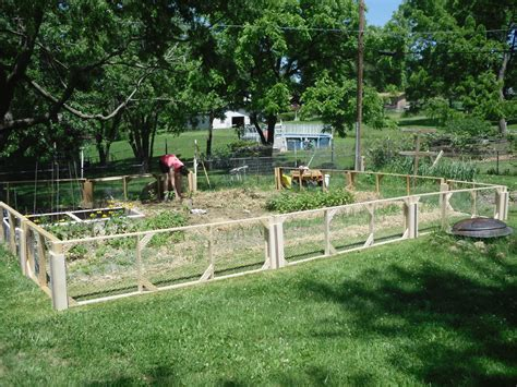 Small Garden Fencing Ideas Small Garden Fence Plans Pdf