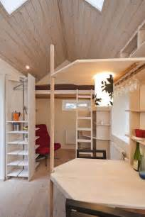 Tiny Homes Interior Pictures Tiny Studio Flat For Students Idesignarch Interior Design Architecture Interior