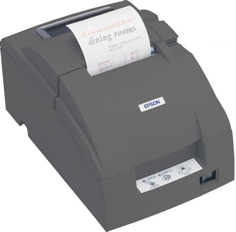 Epson Printer Tm U220 Manual specification sheet tm u220d edg epson tm u220d serial