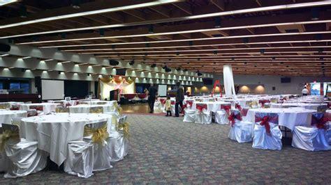 wedding decoration ideas banquet hall decorations
