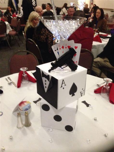 casino themed table decorations bond casino pics easy to do wrap 8x8x8