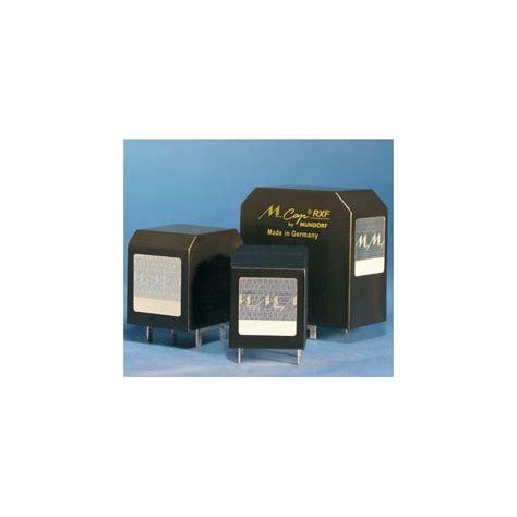 capacitor mkp capacitor mkp mundorf mcap rxf 600 vdc 5 6 uf fidelity components shop