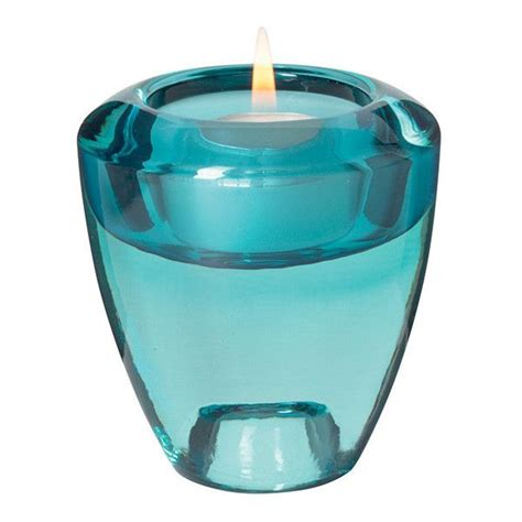 Teal Votive Candle Holders by Best 25 Teal Candles Ideas On Teal Candle