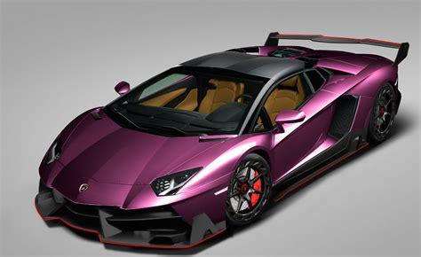 Lamborghini Veneno Aventador Lamborghini Veneno Kit Car 2017 Ototrends Net