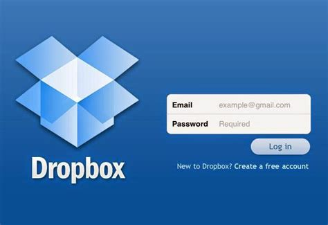 dropbox online 7 million dropbox account passwords leaked online