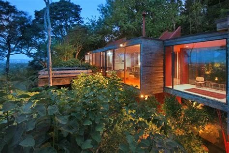 the brake house in new zealand by sang