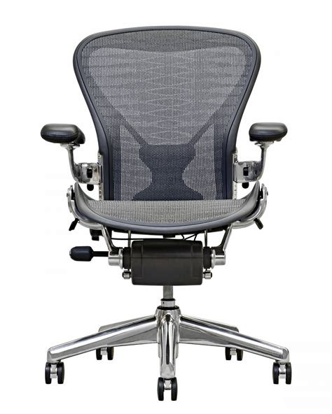 Herman Miller Aeron Stool by Herman Miller Aeron Chair Office Furniture