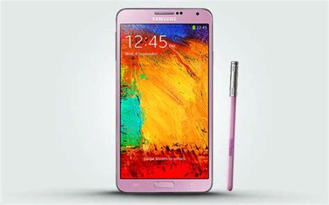 Harga Samsung Note 8 Pink harga pre order samsung galaxy note 3 warna pink dibandrol