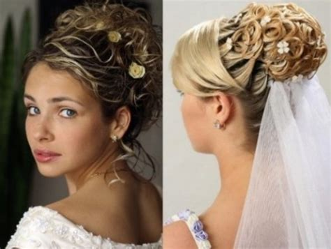 Wedding Hairstyles Without Veils by Bridal Hairstyles Updos With Veil