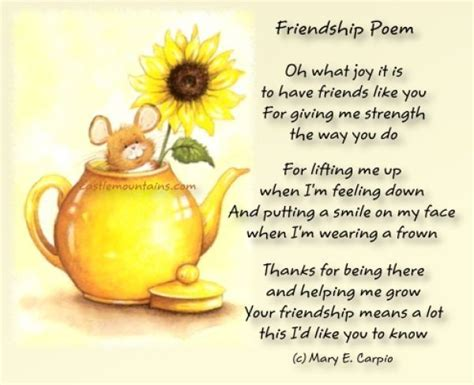 new year poems for friends poems friendship poem