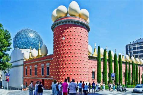 museo dali entradas teatro museo dal 237 figueras reserva de entradas y tours