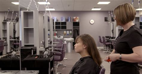 winding section hairdressing training jisc