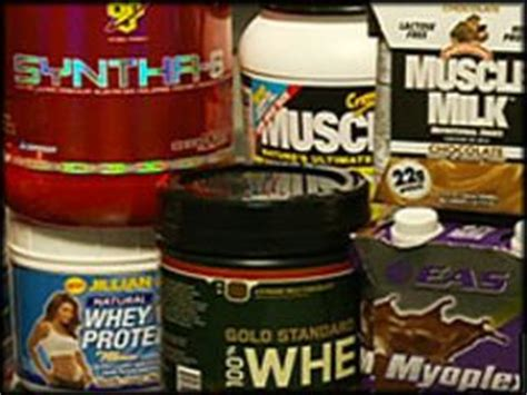2 protein shakes at once poison in your protein shake fit tip daily