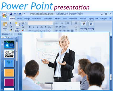 powerpoint tutorial point powerpoint presentations