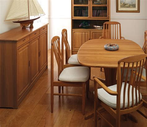 Teak Wood Bathroom Furniture by Teak Dining Room Table And Chairs Marceladick Com