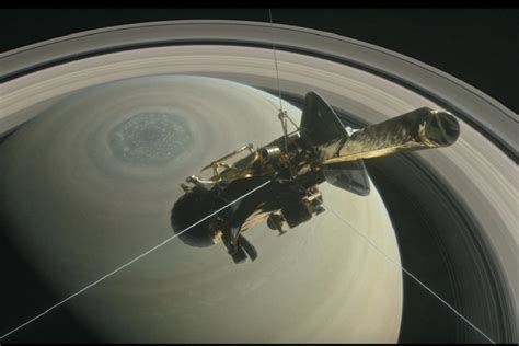 spacecraft orbiting saturn nasa prepares to bid adieu to cassini spacecraft orbiting