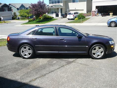 Audi A8 2004 by Yesler11 2004 Audi A8 Specs Photos Modification Info At