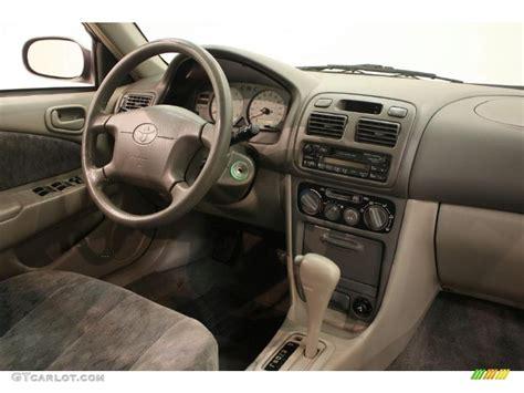 1998 Toyota Corolla Interior by 1998 Toyota Corolla Le Interior Photo 39328256 Gtcarlot