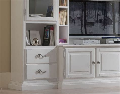 mobili soggiorno italian style casale  scodosia padova