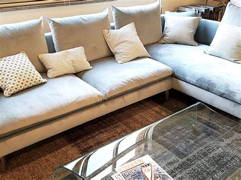 divani e divani chaise longue biba divano link divani con chaise longue altro divano 4 posti