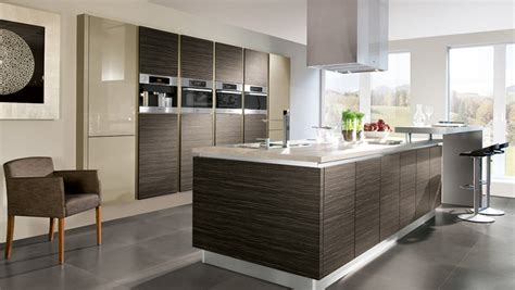 Ultra Modern Kitchen Designs 20 Ultra Modern Kitchens Every Cook Would To Own Home Design Lover