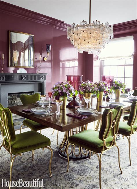 amazing dining rooms 7 amazing dining room ideas in house beautiful that you