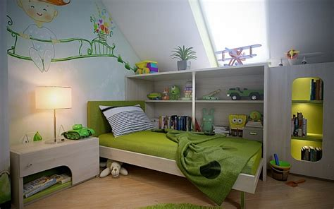 kids green bedroom magical kids bedrooms that will inspire your renovations