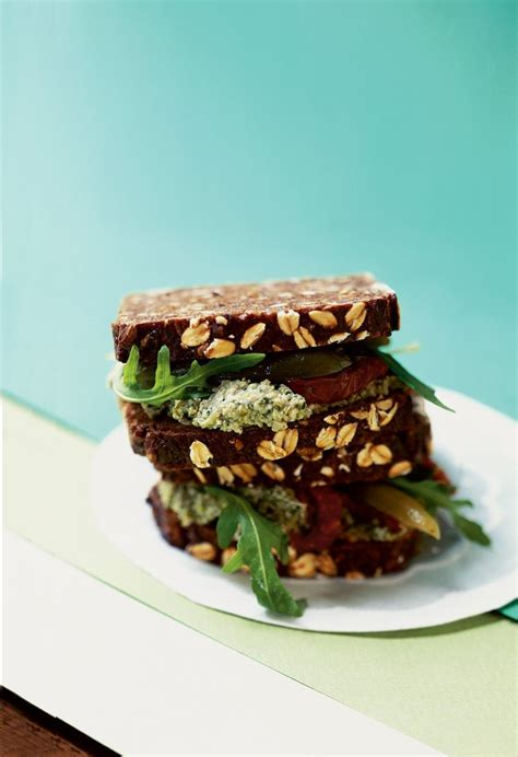 gourmet vegetarian sandwich recipes best 41 food images on other