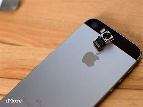 replace  rear isight camera   iphone  imore