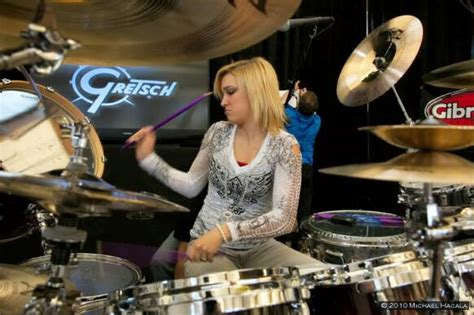 joshua welton ford drummerszone artists ford welton